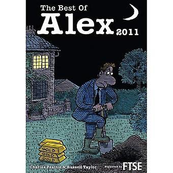Best of Alex 2011