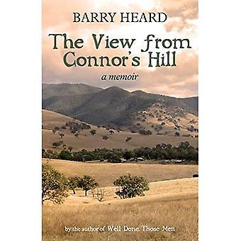 Het uitzicht vanaf Connor's Hill: A Memoir