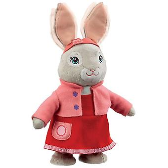 Beatrix Potter Kids Talking And Hopping 40Cm Lily Bobtail