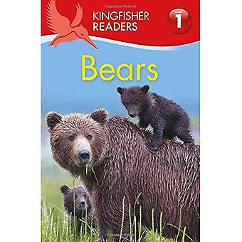 Bears (Kingfisher Readers: Level 1)