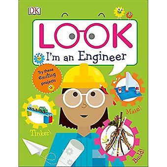 Se er jeg ingeniør (Look! Jeg lærer)