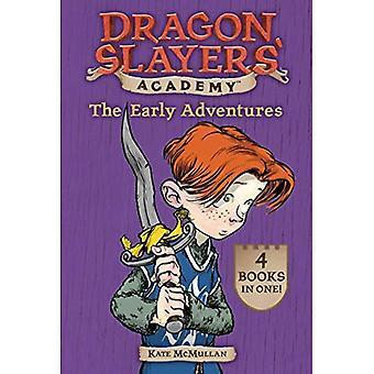 The Early Adventures (Dragon Slayers' Academy)