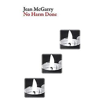 No Harm Done (American Literature)