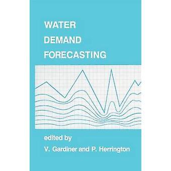 Vann etterspørselen prognoser av Gardiner & V.