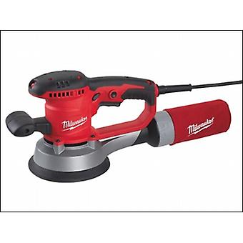 Milwaukee Ros 150e-2 150mm ponceuse 440 watts 240 volts