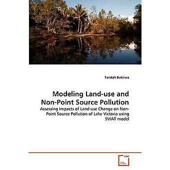 Modeling Landuse and NonPoint Source Pollution by Bukirwa & Faridah