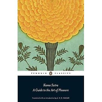 Kama Sutra: A Guide to de kunst van het genoegen (Penguin Classics)