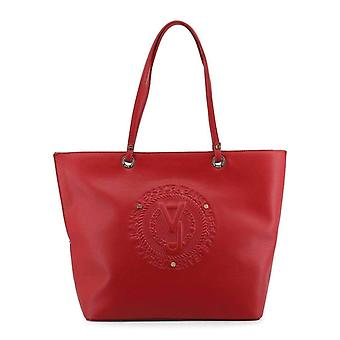 Versace Jeans Women Red Shopping bags -- E1VS166192