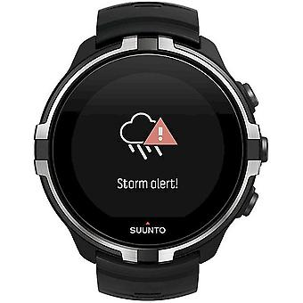 Suunto outdoor watch Spartan sports wrist HR BARO stealth SS023404000