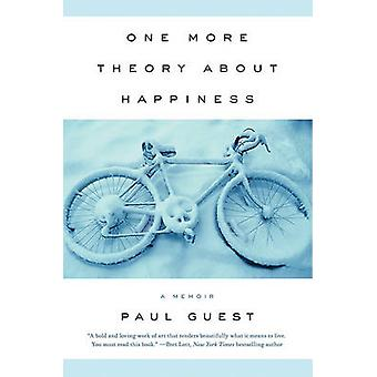 One More Theory about Happiness by Paul Guest - 9780061685187 Book