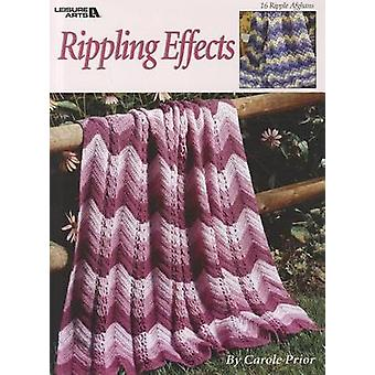 Rippling Effects by Carole Prior - 9781609001575 Book
