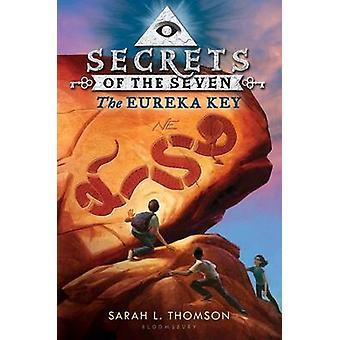 The Eureka Key by Sarah L Thomson - 9781681190617 Book