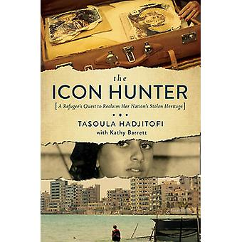The Icon Hunter - A Refugee's Quest to Reclaim Her Nation's Stolen Her