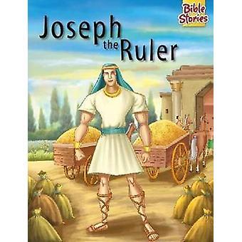 Joseph the Ruler by Pegasus - 9788131918531 Book