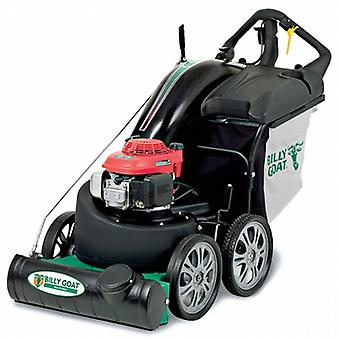 Billy Goat MV650SPH Petrol Self Propelled Commercial Garden Vac
