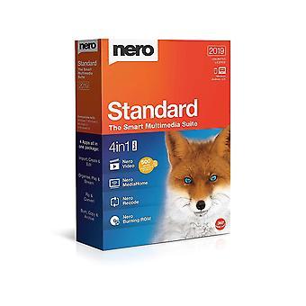 Nero Standard 2019 boxt