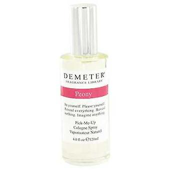 Demeter Peony By Demeter Cologne Spray 4 Oz (women) V728-427572