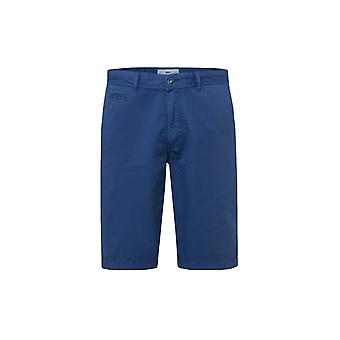 Brax Bari Tailored Short Royal Blue