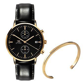 Carlheim | Wrist Watches | Chronograph | Tåsinge | Scandinavian design