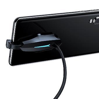 Juego USB Cable USB Tipo-C 1.2 Meter Succión Copa