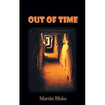 Out Of Time by Blake & Martin