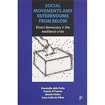 Social movements and referendums from below