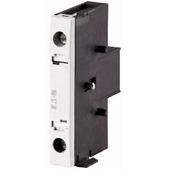 Eaton DILA-XHI01-S Auxiliary switch module 1 pc(s) 4 A Compatible with series: Eaton DILM(C)7 series, Eaton DILM(C)9 series, Eaton DILM(C)12 series , Eaton