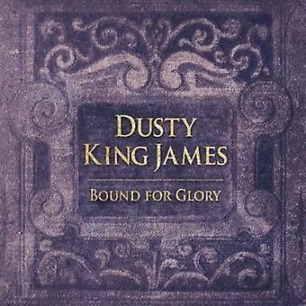 Dammiga King James - dammiga King James [CD] USA import