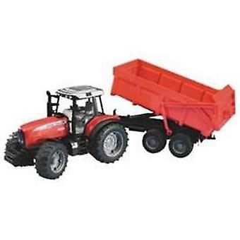 Bruder Massey Ferguson Tractor (Toys , Vehicles And Tracks , Mini Vehicles , Cars)