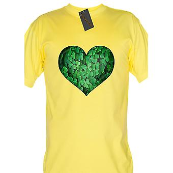 Renowned love 3 leaf clovers