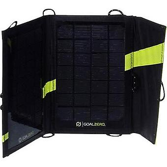 Solar charger Goal Zero Nomad 7 11800 Charging current (max.) 1100 mA