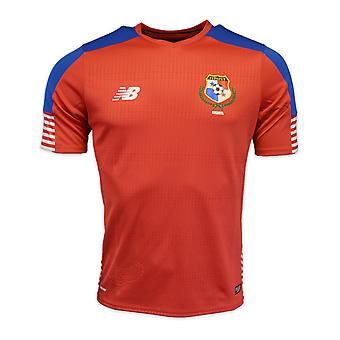 2016-2017 Panama Home Shirt