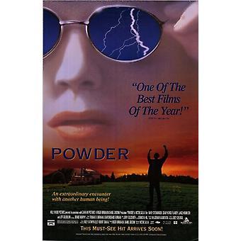 Powder Movie Poster (11 x 17)