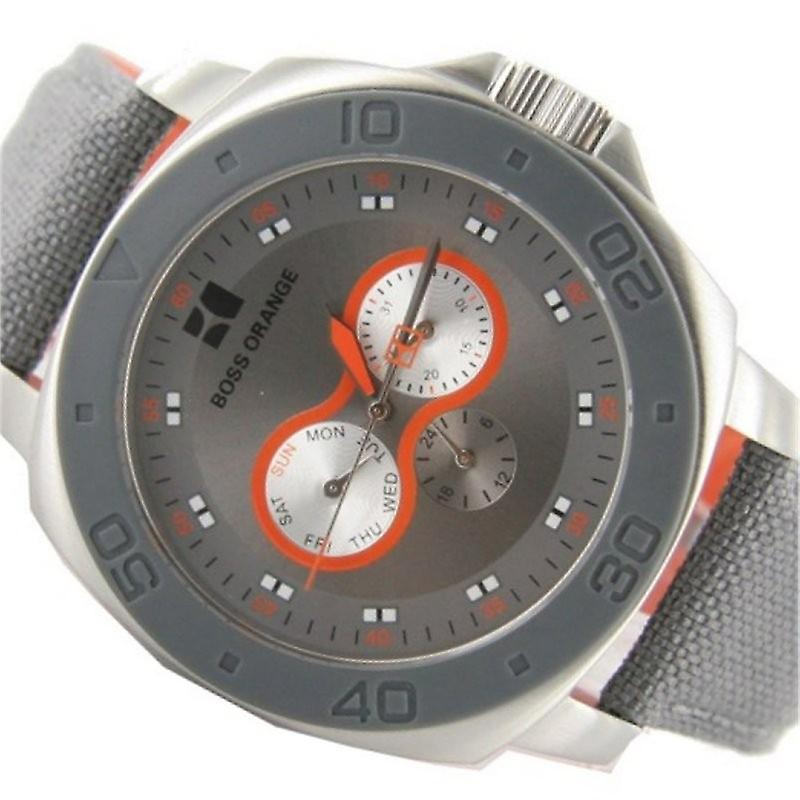 Hugo Boss Orange Men clock 1512673