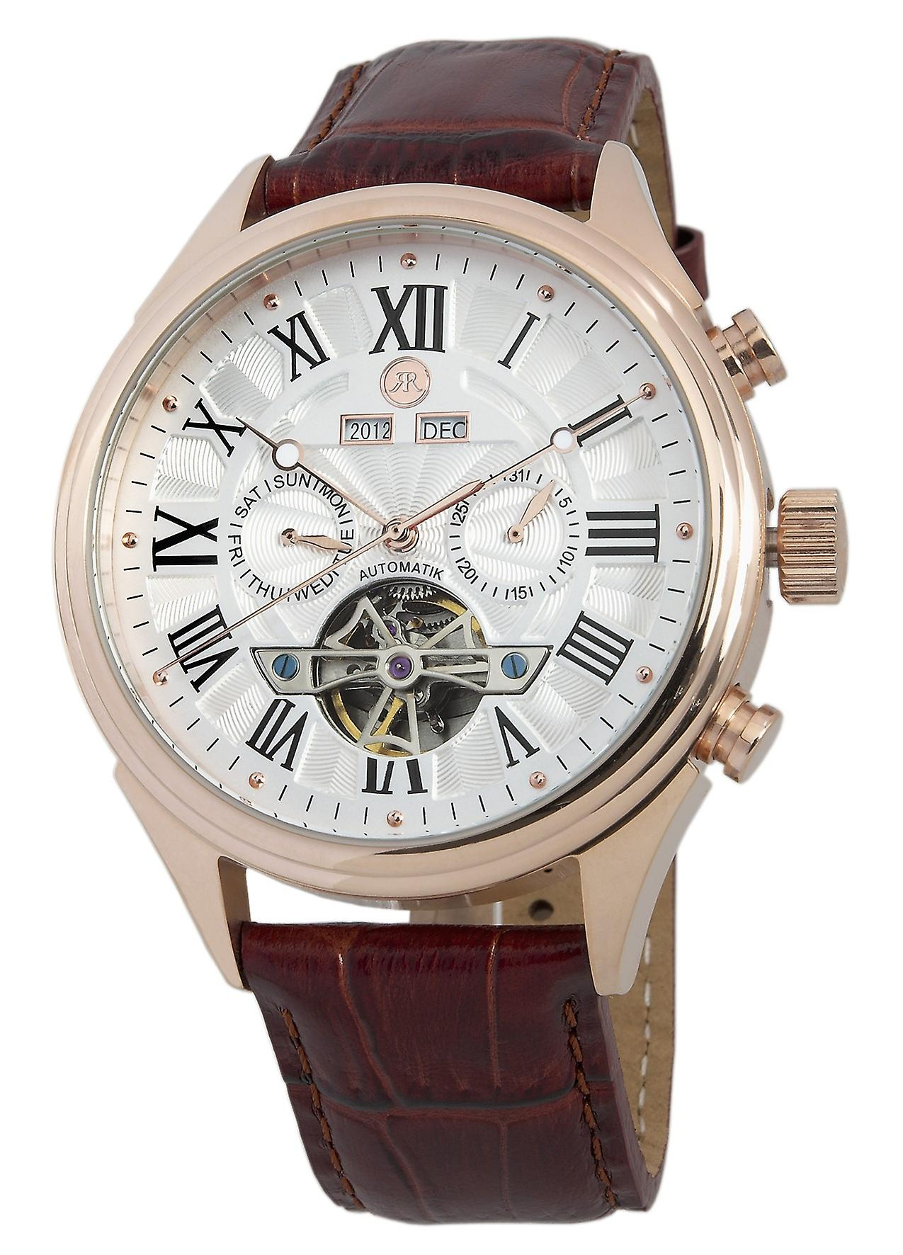 Reichenbach Gents automatic watch Cassel, RB302-315