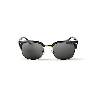Cheapo Casper Sunglasses - Black / Gold