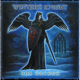 NOx Arcana - vinterens Knight [DVD] USA import
