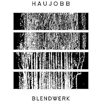 Haujobb - Blendwerk [Vinyl] USA import
