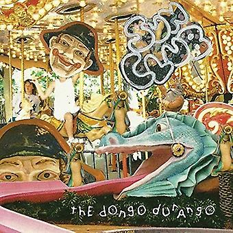 Sun Club - Dongo Durango(LP [Vinyl] USA import el