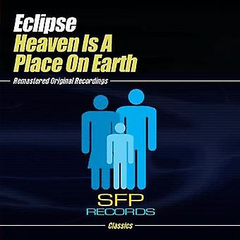 Eclipse - Himmel ist ein Ort auf der Erde [CD] USA import