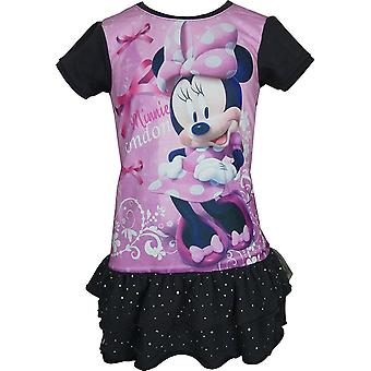 Disney Minnie Mouse Short Sleeve Dress