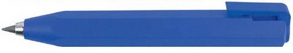 Worther Shorty Pencil - Blue