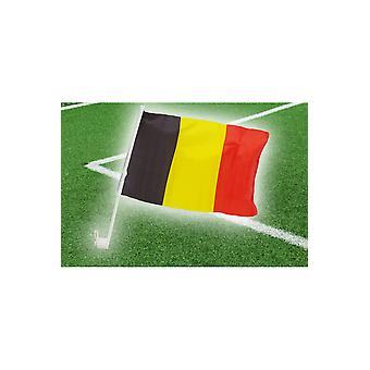 Partij gunsten Carflag België
