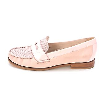 Cole Haan Womens Myrnasam Closed Toe Loafers