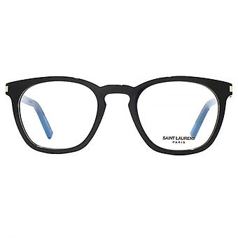 Saint Laurent SL 30 Glasses In Black
