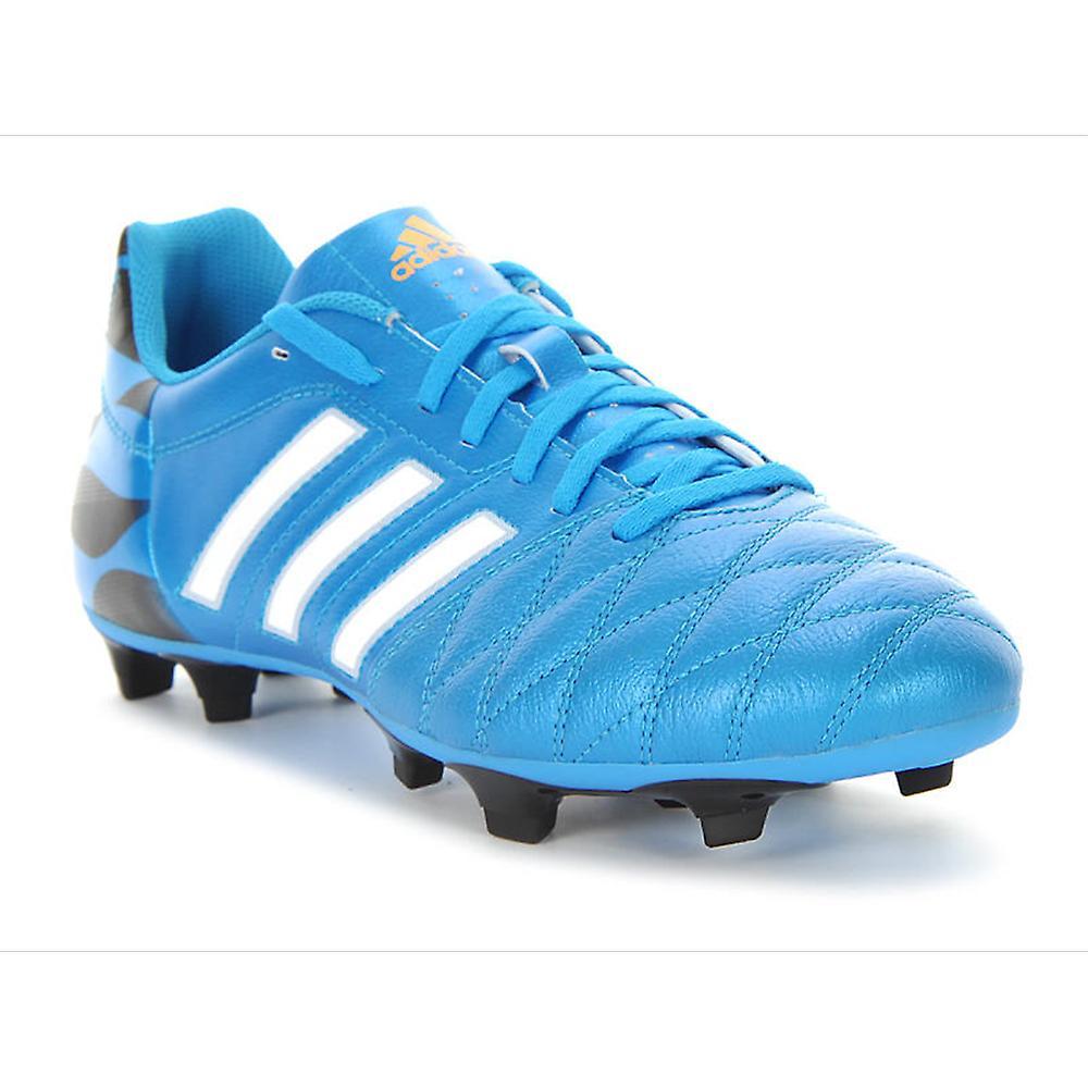 Adidas 11QUESTRA FG Lea M29863 Fußball alle Jahr Männer Schuhe