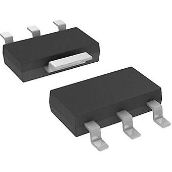 MOSFET DIODES Incorporated ZXMN6A08GTA 1 2 W