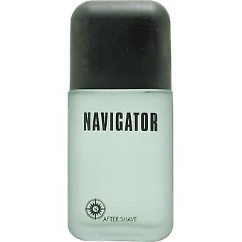 Navigator By Dana Aftershave 1.7 Oz