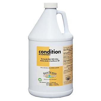 Showseason Condition Conditioner 3.8L