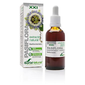 Soria Natural Maypop Extract 21st Century (Herbalist's , Natural extracts)